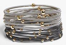 Jewellery - Seed Beads / Memory Wire