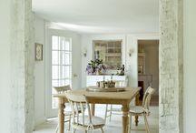 Fashionable kitchen