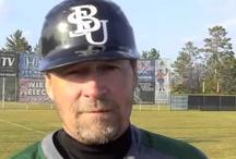 BSUBeaversBase / The Bemidji State University Baseball Team