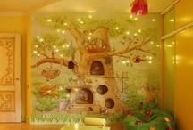 Kidds room