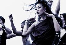 Dance / by Lina Egutkina