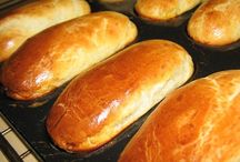 Thermomix - Bread/Pastries