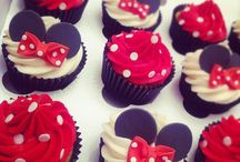 Cupcake decoration desings