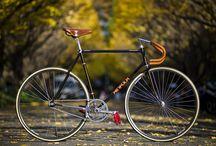 Fixies / Urban bicycles