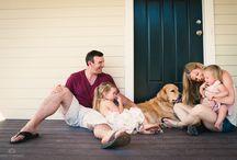 Family Photo Inspiration / photo ideas / by Crystal Boyce