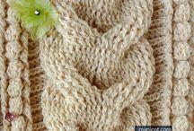 knitting ...