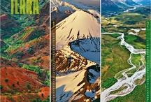 Kalender 2014 - Landschaft & Natur: Werbeartikel, Werbekalender, Wandkalender, Industriekalender, Kunstkalender