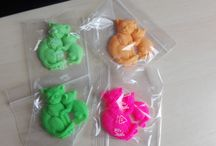 Soaps / Handmade soaps