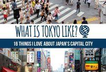2018 Japan Adventures