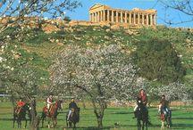 Italy, Greece etc