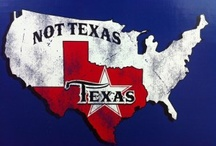 Texas! / by Kinzie Craig