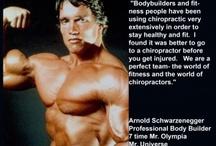 Celebrities LOVE Chiropractic!