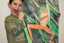 Activities at The Art Center