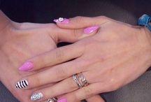 Maira's nails / Nails