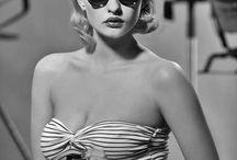 50s / 50年代ファッション