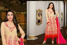 Bollywood Celebrity Dresses / Jaipurkurti.com is a reliable online source for bollywood designer salwar kameez. Click here http://www.jaipurkurti.com/printed-dress-material/bollywood-special.html  to have a look our great collections.