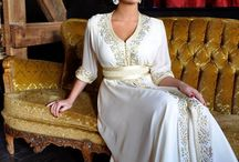 Maquillage mariage marocain