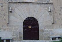 Ávila / Turismo en Ávila.