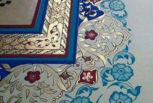 "༺❀༻ Islamic art  & calligraphy ༺❀༻ / ""Assalamu Alaikum"" : ""peace be upon you"" typical response to the greeting is ""Wa-Alaikum-Salaam"" : ""and upon you Peace""."
