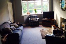 Lounge / Home