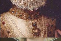 Modehistoria / Renaissance Fashion
