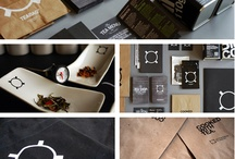 identidad y packaging