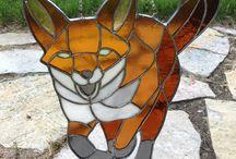 tyfani glass patterns