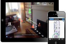 Apps, Gadgets and Technology / by Matthew Tassé