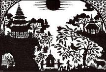 Sprookje: de Chinese Nachtegaal
