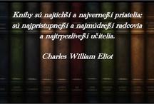 Quotes / Inšpirujte sa úspešnými ľuďmi...