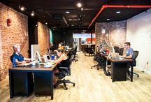 Office Design Project 4 / Hi-Glo