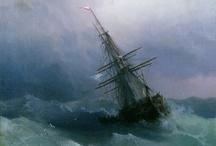Ivan Aivazovskiy painter