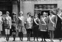 1920-  Miss America Pageant / 9/20/1920 / by Margaret Martin