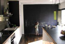 Haus und Renovierung