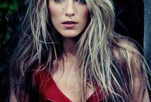 BLAKE LIVELY - Girl crush!