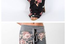 Cool pants for Women