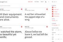 Web & Typography