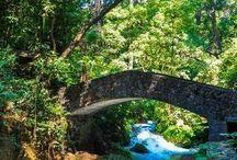 γεφυρια