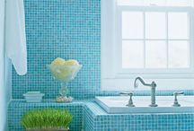 One Bathroom at a Time / ideas and inspiration for dream home bathrooms