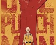 One Punch Man <3