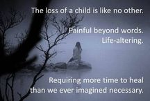 Child Loss month