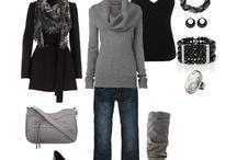 My Style / by Melissa Woodhurst