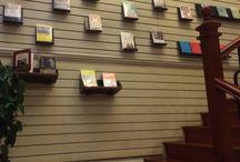 Book / Store