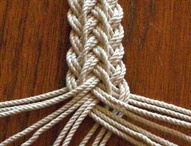Knots & Rope