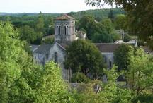 Paysages de Charente
