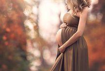 Photos maternité