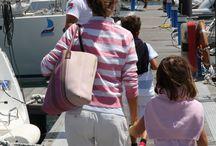 Family Sailing / http://cityguidelisbon.com/unique-experiences/sailing/