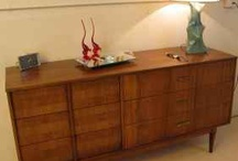 Sideboards/Buffets/Credenzas