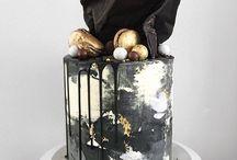 Cakes for Nicholas