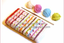 Crochet Projects / by Cindy Peistrack